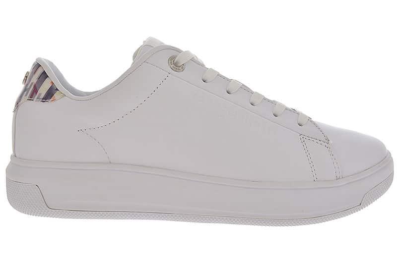 Γυναικεία Sneakers Tommy Hifiger FW0FW05552 Λευκό 1